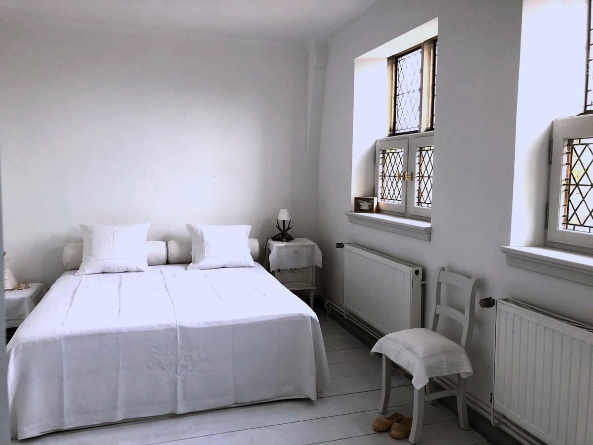 Anna van Neerhave - Fotolocation - großes Schlafzimmer